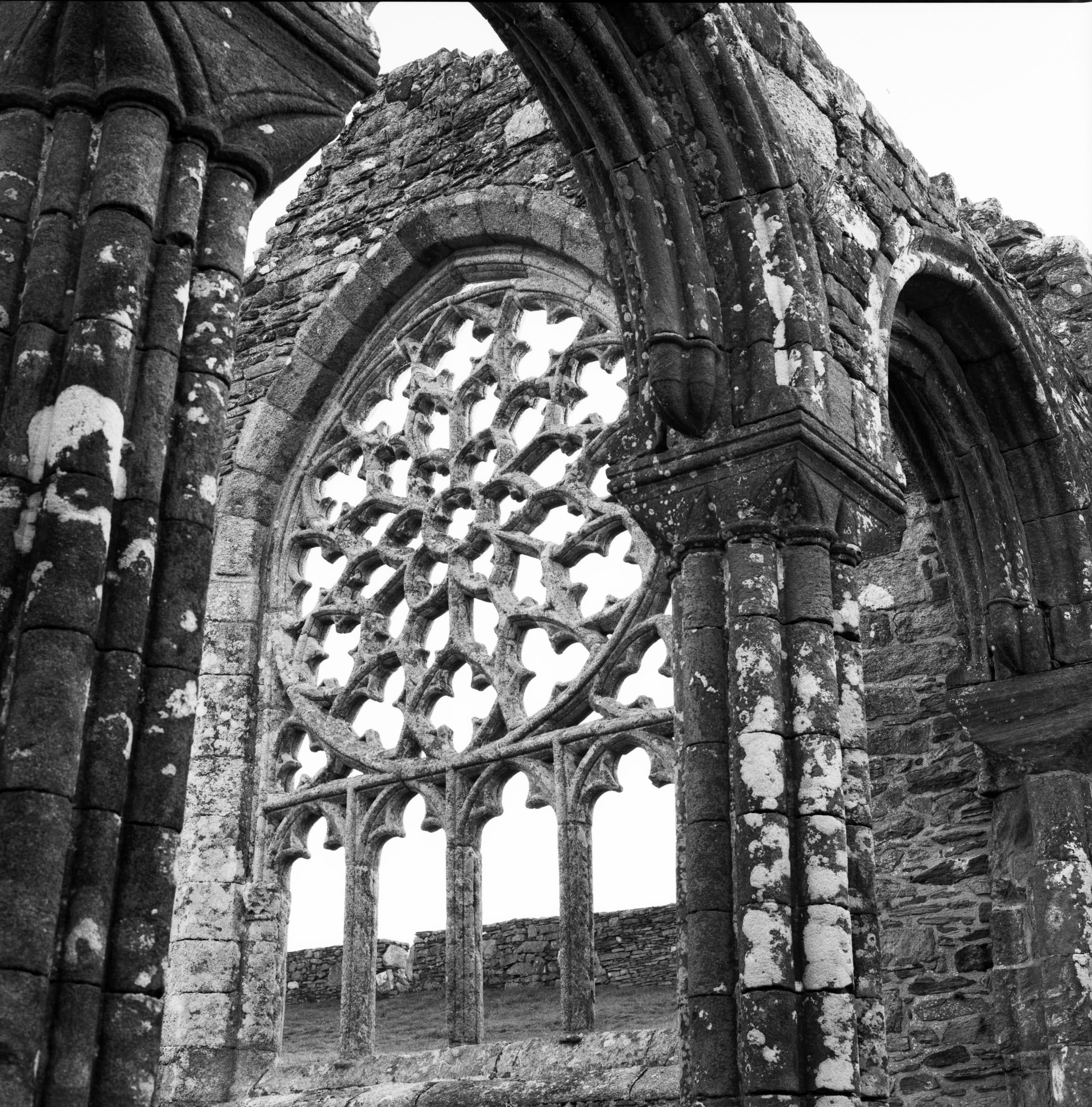 Chapelle Languivoa, Plovan, Bretagne
