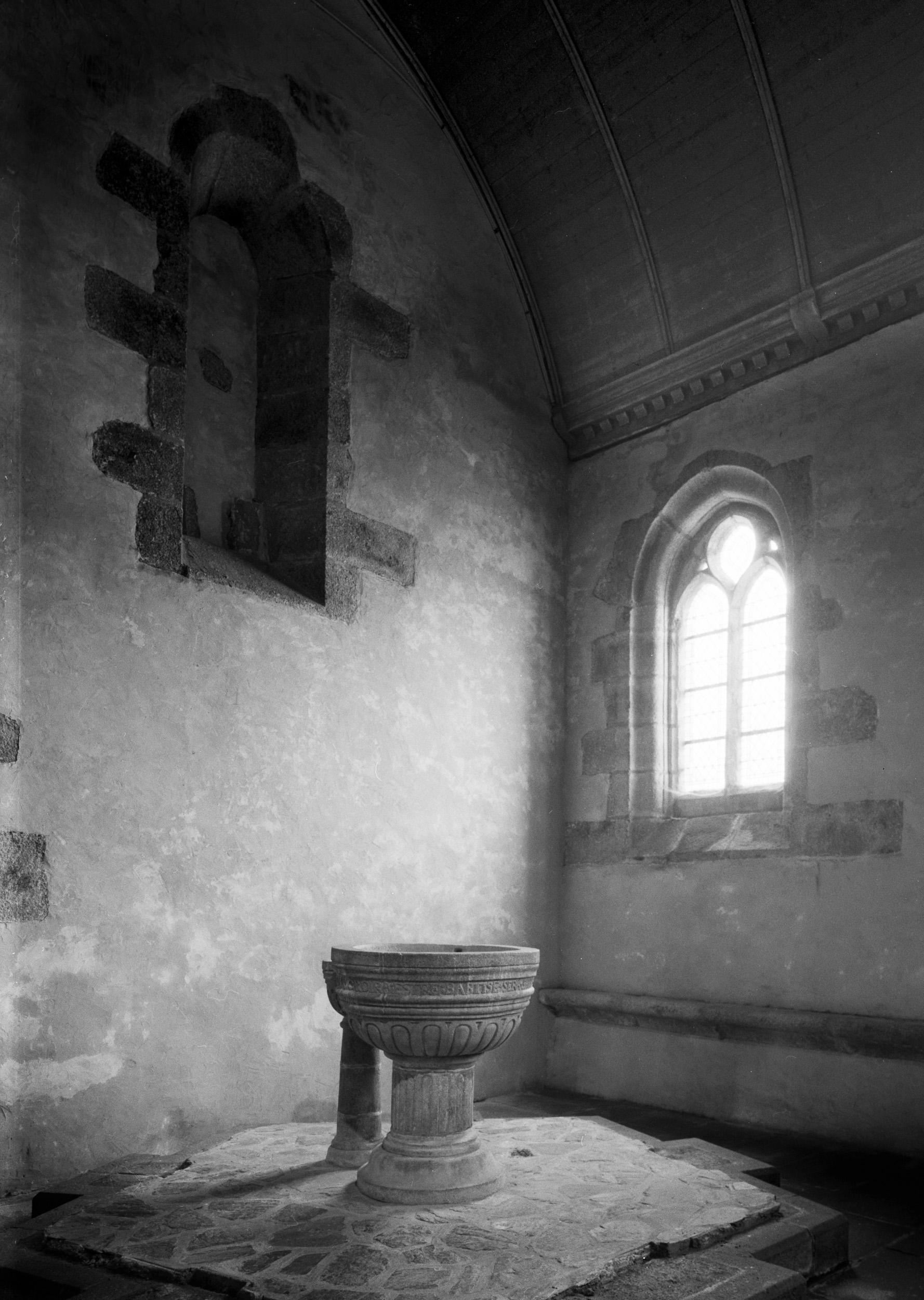 Église de Commana