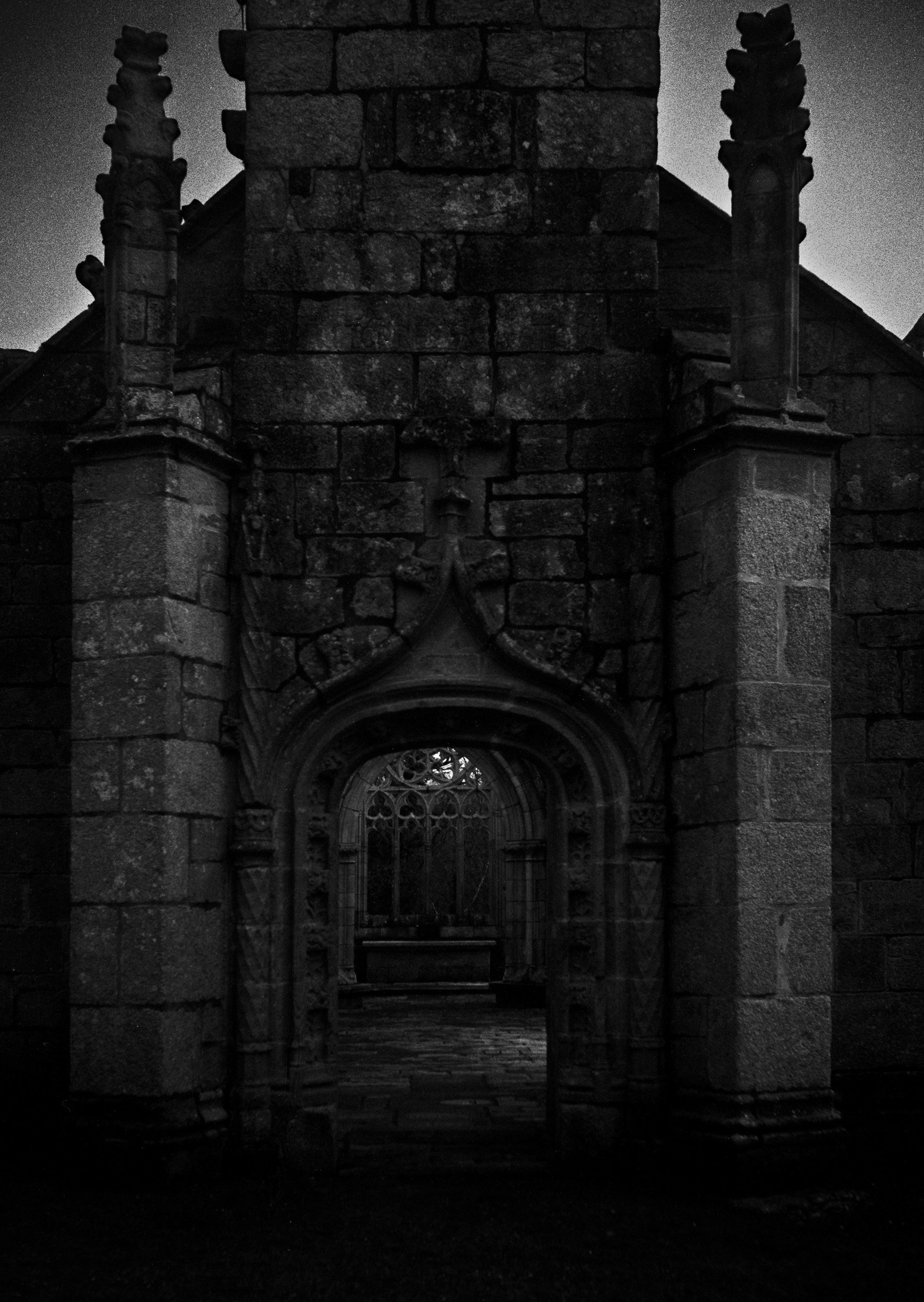 St. Philibert Ploneour- Lanvern, Pays Bigouden
