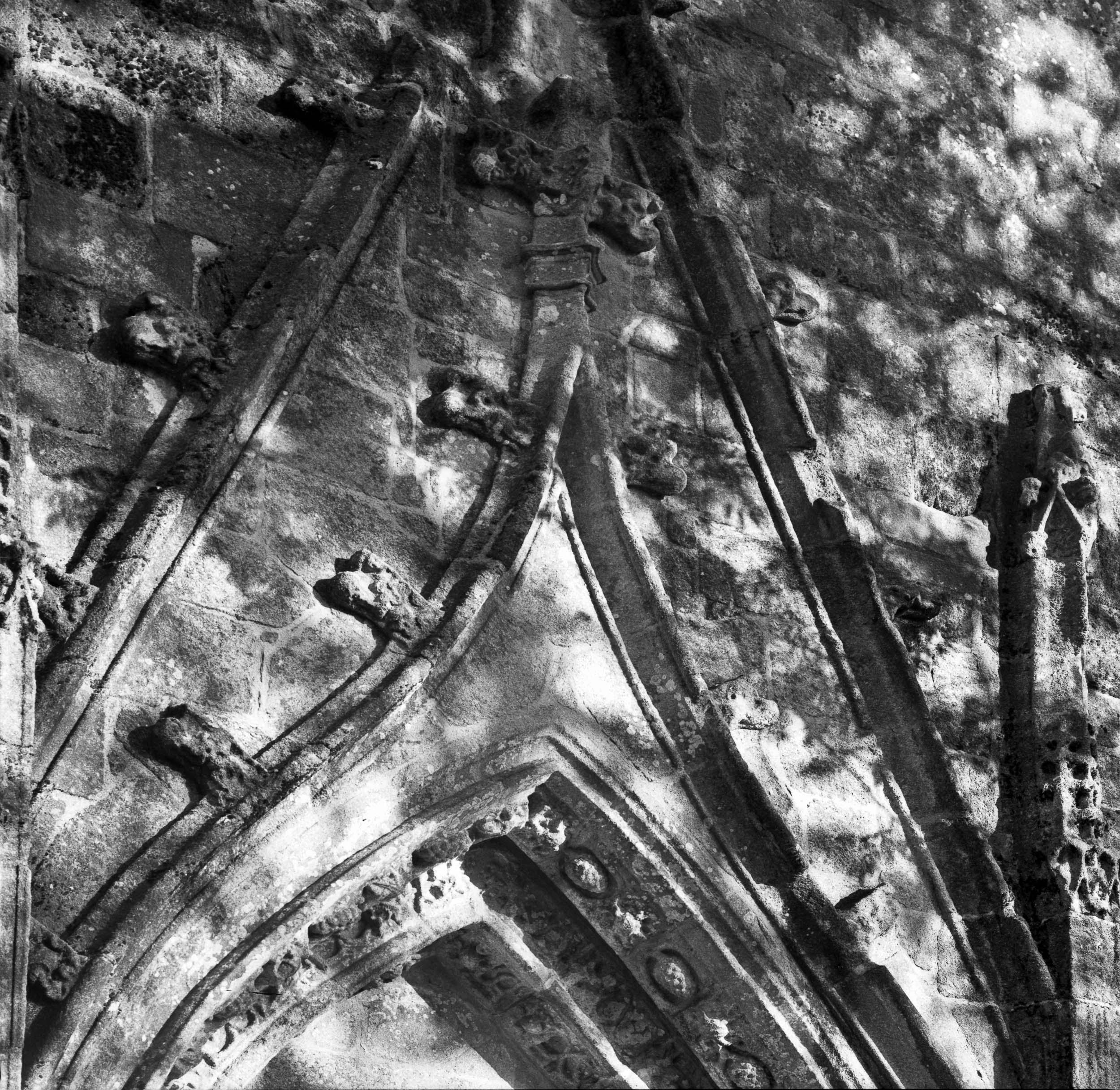 St. Germain Plogastel, bretonisch Sant Jermen