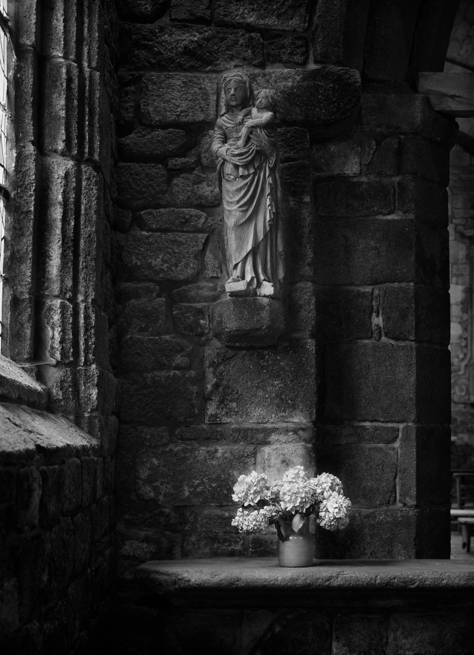 Locronan, Notre Dame de la Bonne Nouvelle