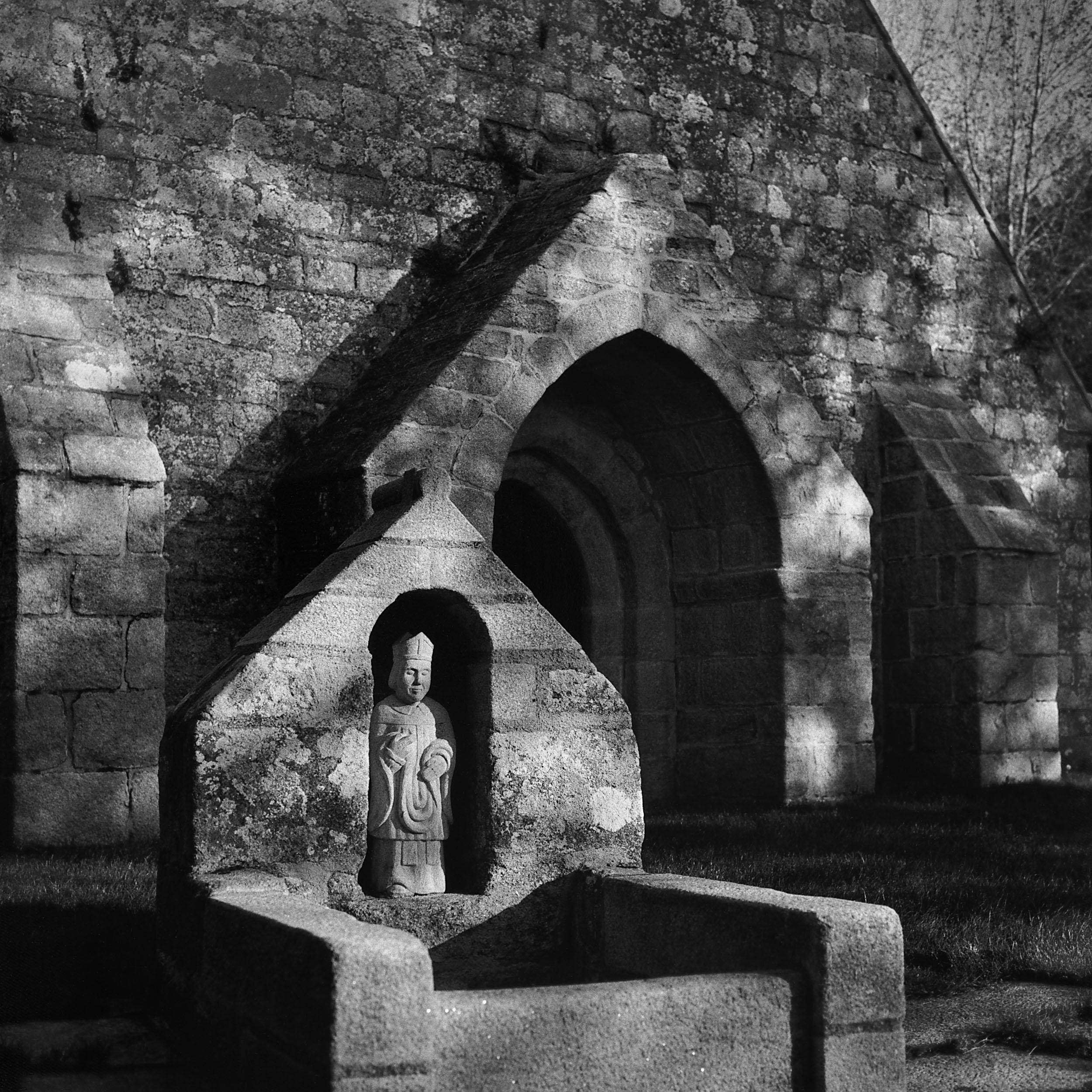 Chapelle de la Madeleine en Penmarc´h